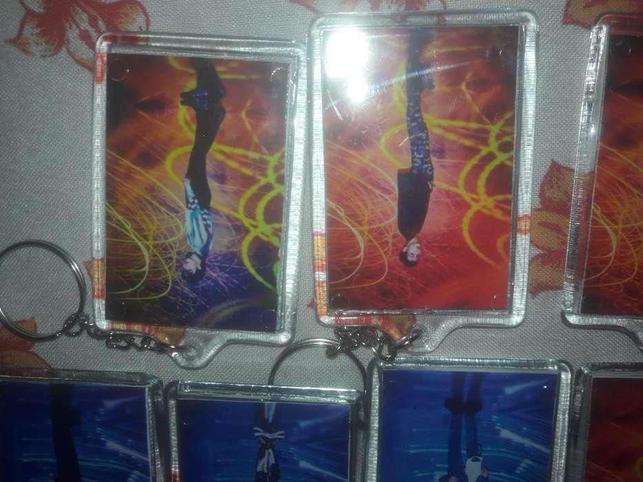 Llaveros Personalizados 6x4 Acrilicos