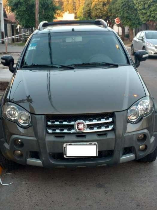 Fiat Strada Adventure 2012 - 110000 km