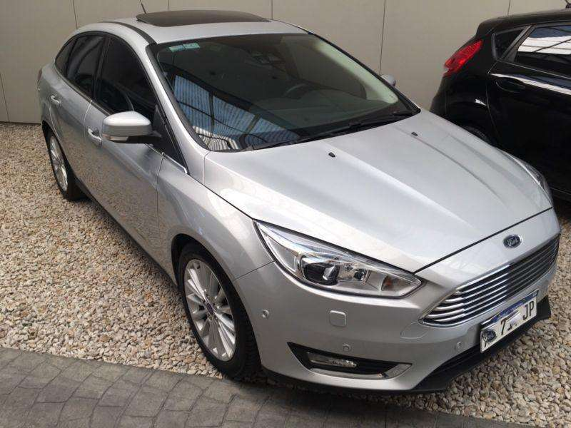 <strong>ford</strong> Focus 2016 - 32000 km