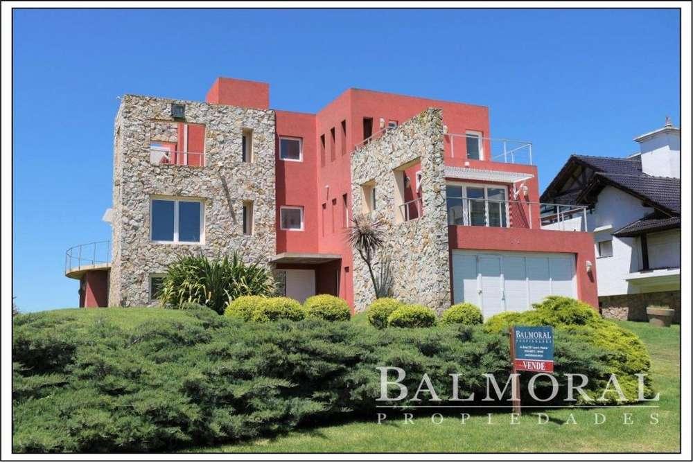 Ref: 8980 - Casa en alquiler, Pinamar Norte , Zona Norte Playa