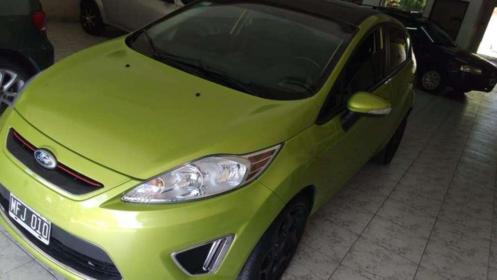 <strong>ford</strong> Fiesta Kinetic 2013 - 50000 km