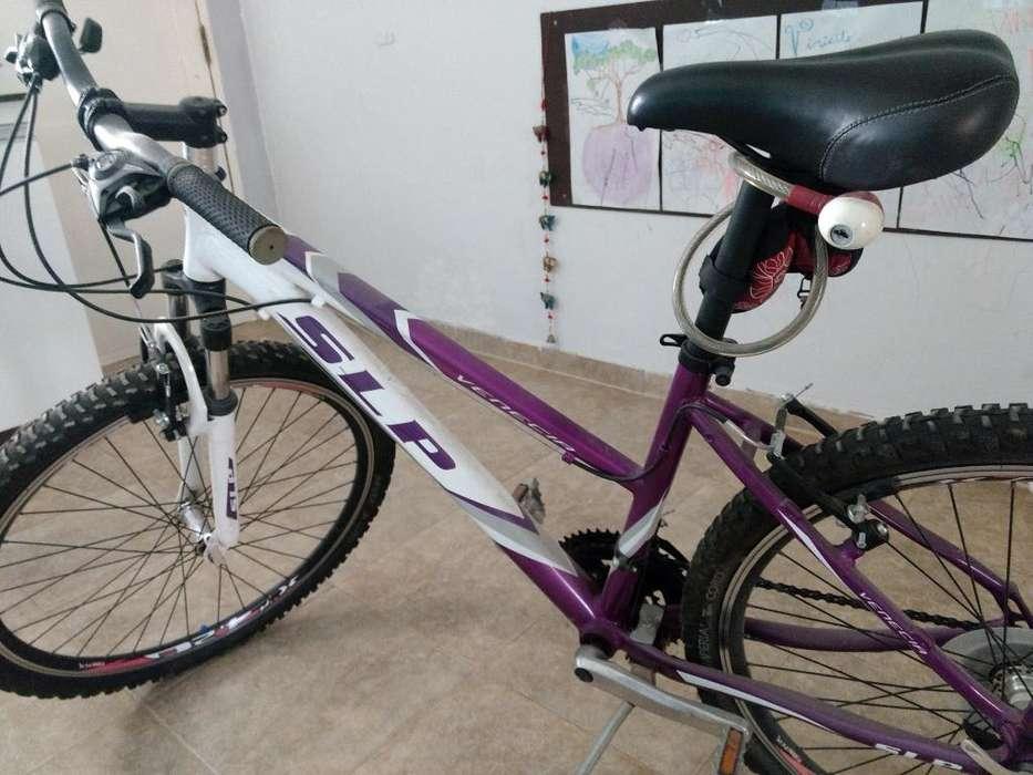 Bicicleta Mtb Slp Venecia R26