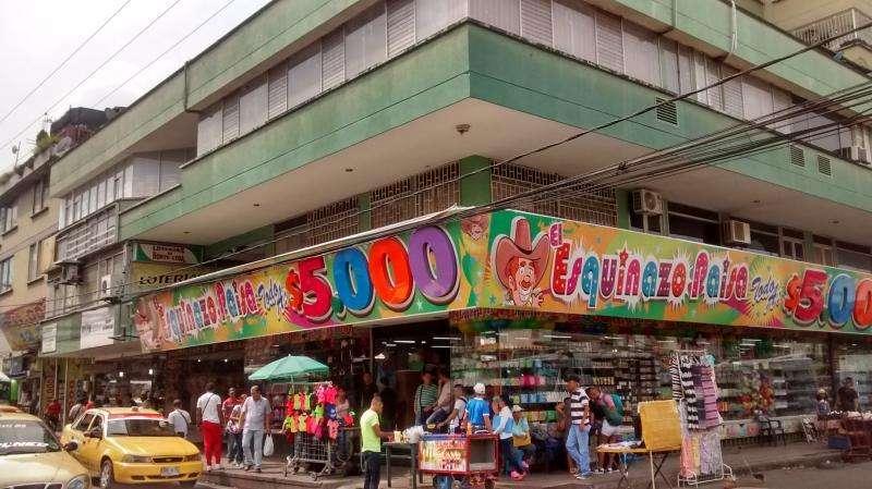 Cod. ABPRV-734 Oficina En Arriendo En Cúcuta Centro
