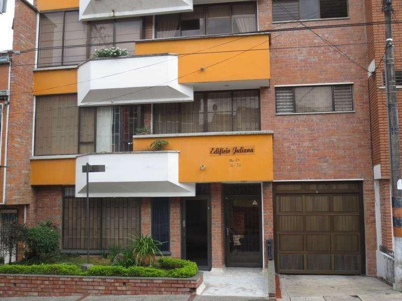 Cod. VBPAI9791 <strong>apartamento</strong> En Venta En Ibague Edificio Juliana Piso 3