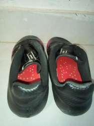 Se Vende Guayos Adidas Talla 35-36 Negro