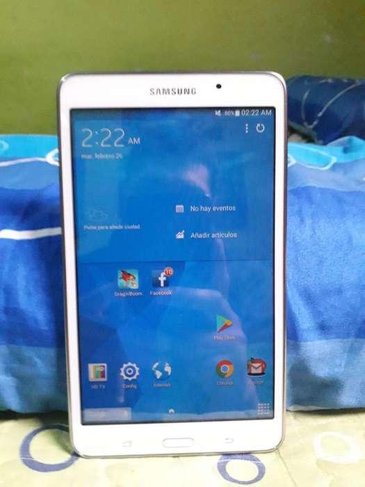 Tablet Tab 4 con Tv