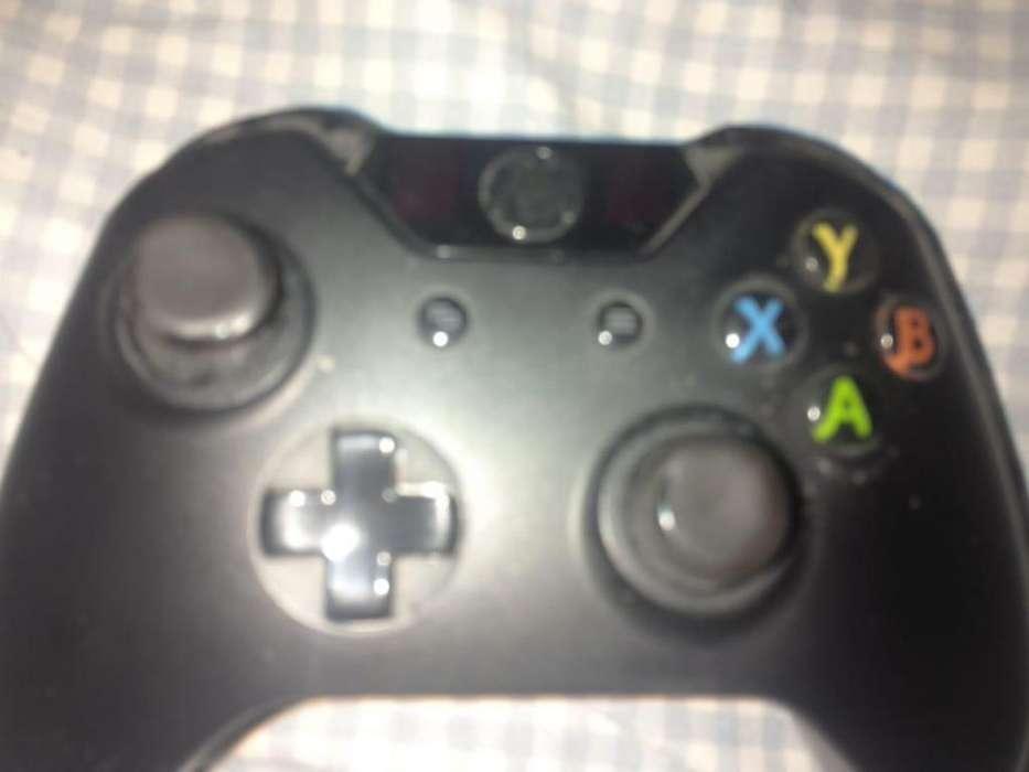 control xbox one con cable