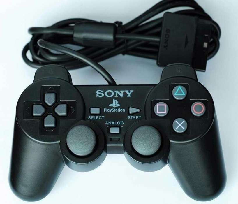 Control Ps2 Domicilio Gratis