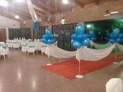 Servicio de Organizacion de Eventos