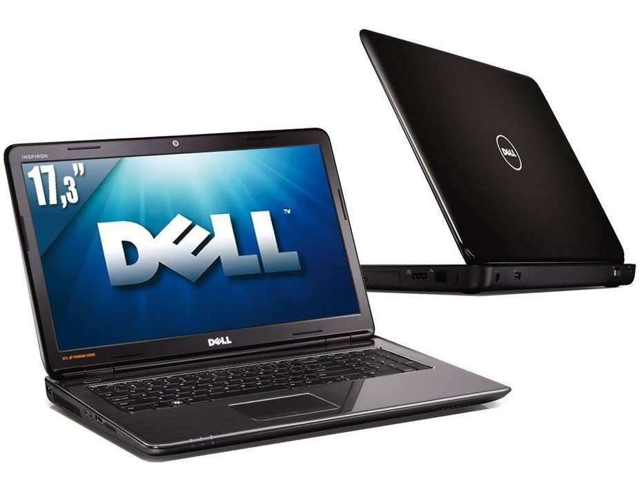 LAPTOP DELL N7110 I7 2.0 GHZ 3.6 GHZ TURBO 17.3 HD 8 RAM 750 GB HDD DVD RW CAM HD ETC. GARANTIA BOLETAS LOCAL DELIVERY