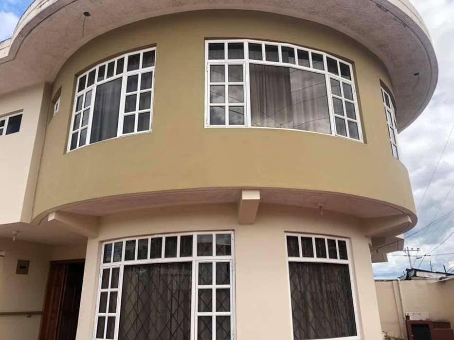 Casa Amoblada en renta sector Parque del Dragón (R50)