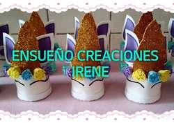 Souvenirs Dulceros Unicornio