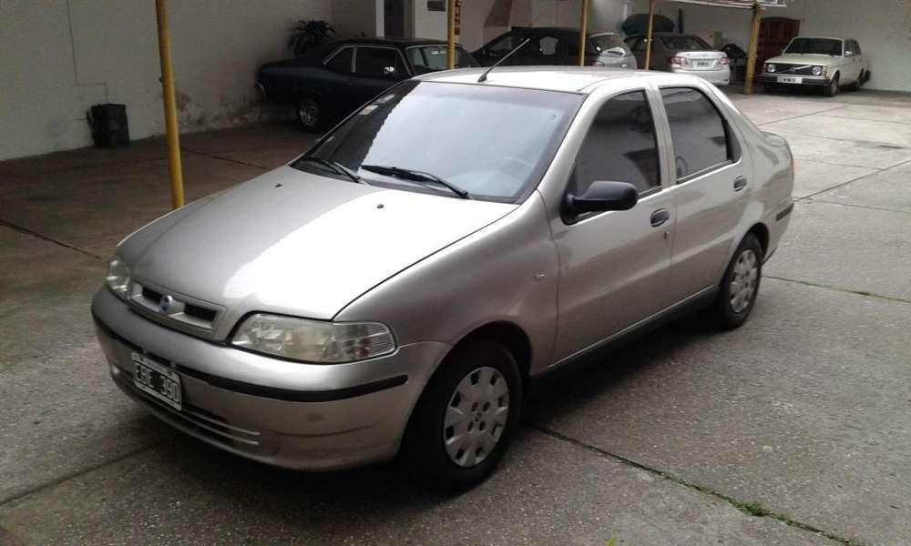 Fiat Siena 2002 - 280000 km
