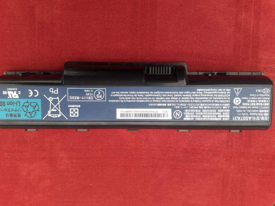 Bateria Acer Ac As07a41, As07a31, As07