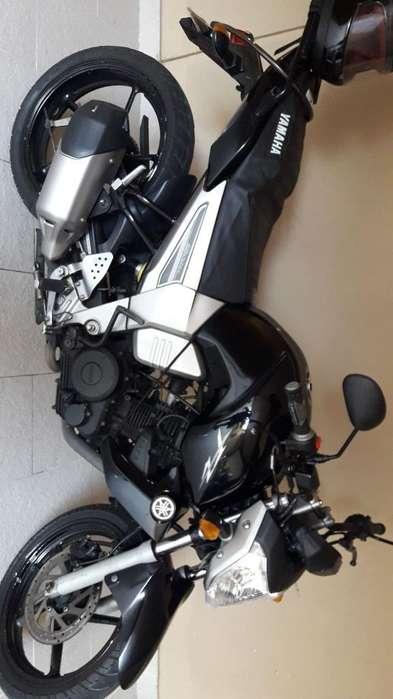 Vendo Yamaha Fz16 2012