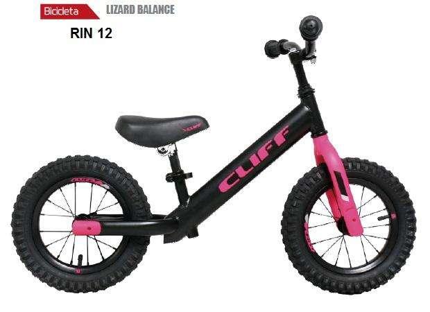 Bicicletas Niños Rin 12-Tienda de Bicicletas Pasto