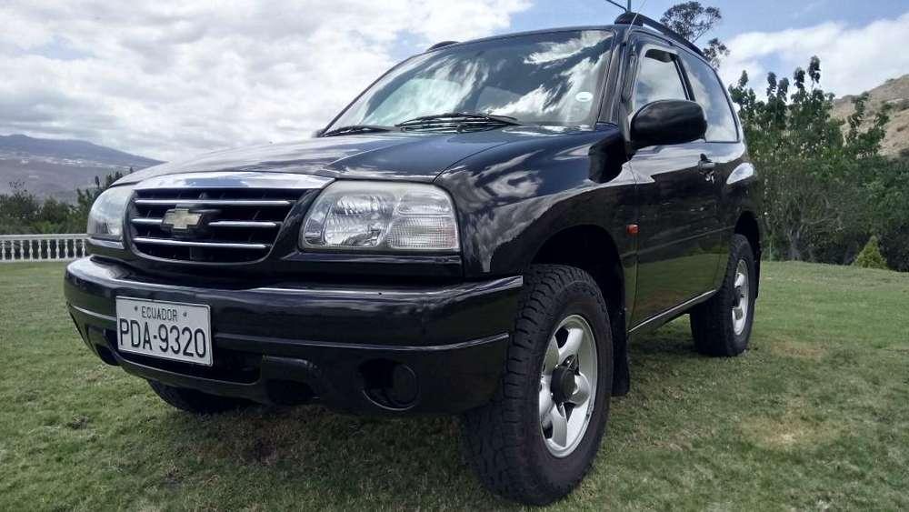 Chevrolet Grand Vitara 2009 - 110000 km