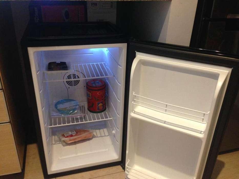 Heladera bajo mesada (sin freezer)