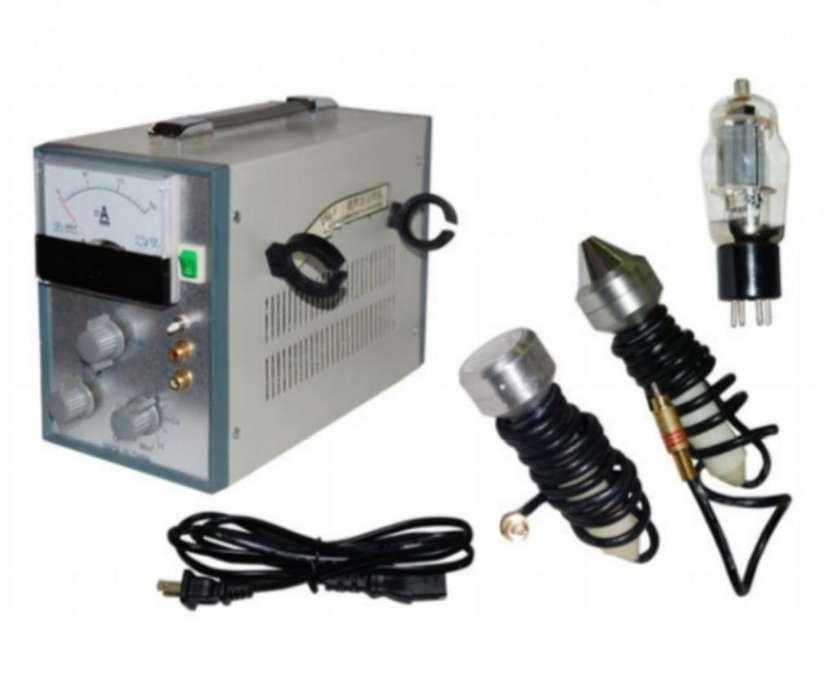 Máquina Tratamiento de Ultrasonido