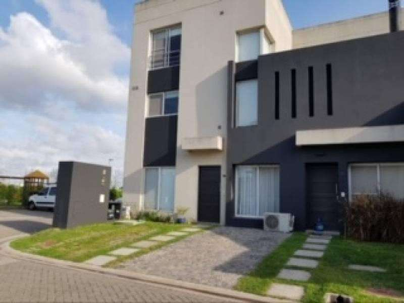 Duplex en alquiler, opcion con o sin muebles