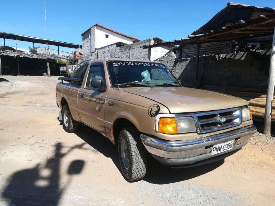 Ford Otro 1993 - 100054 km