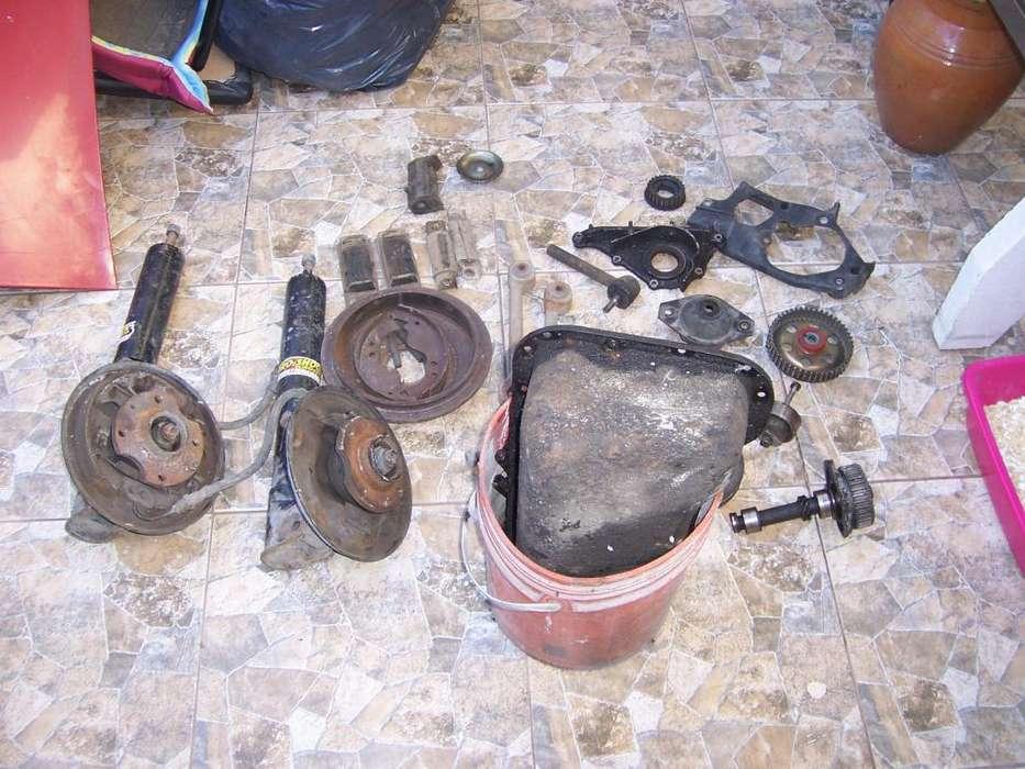 repuestos de duna 96 1.6 nafta