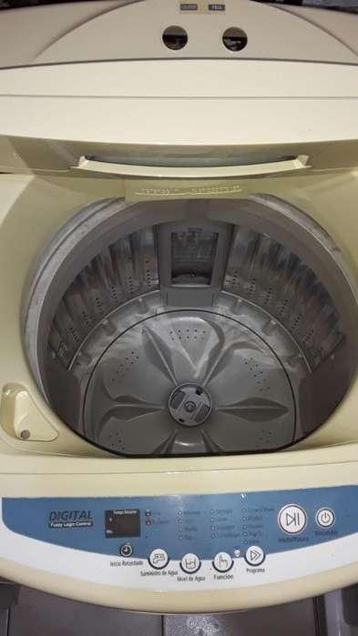 Lavadora Samsung 22 Libras