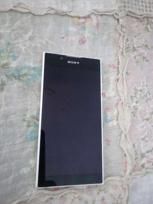 Vendo Sony Xperia L1 Moquegua