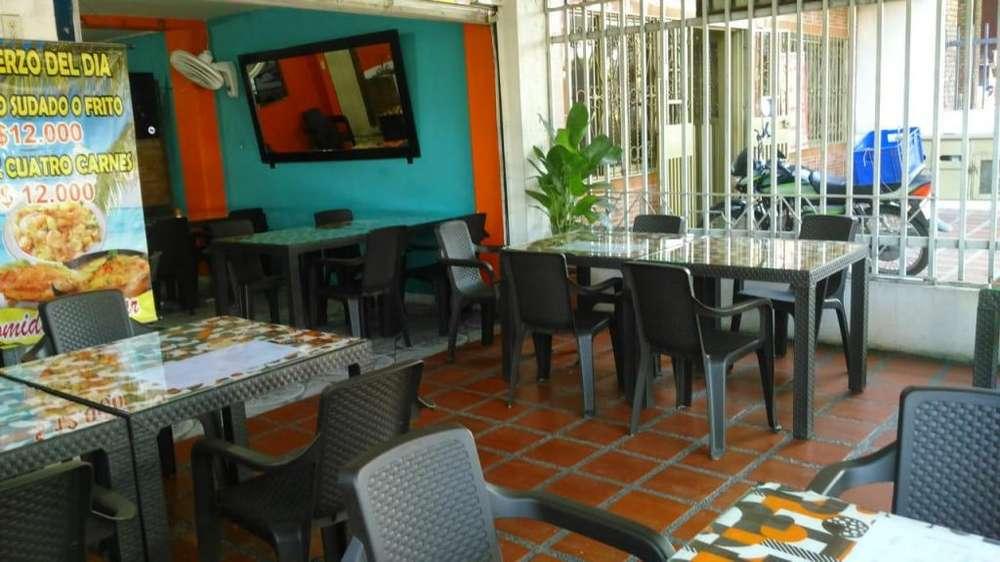 Cali, Venta Montaje Nuevo para Restaurante, Mesas, Refrigeradores y mas