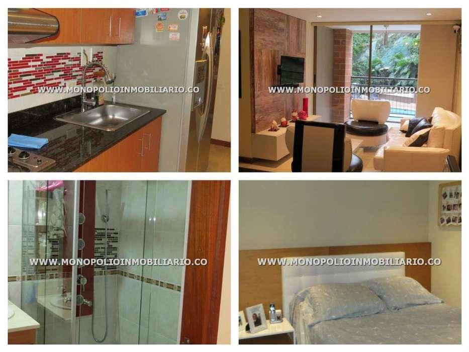 <strong>apartamento</strong> AMOBLADO EN ARRIENDO - EL POBLADO COD/-.-/(*-.-*): 14678