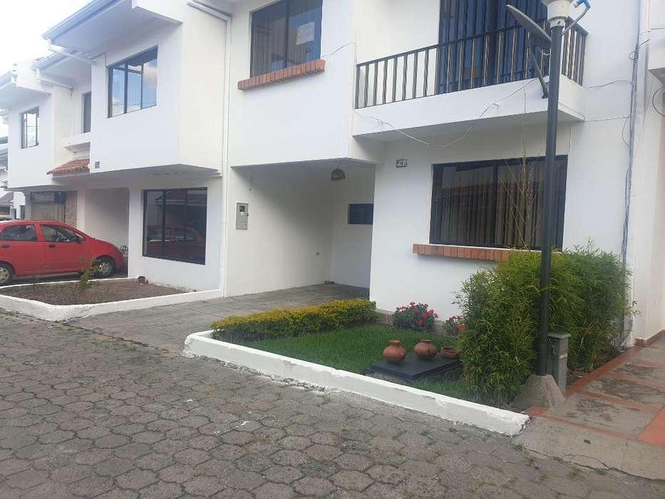 Casa en Alquiler Sector Remigio Crespo