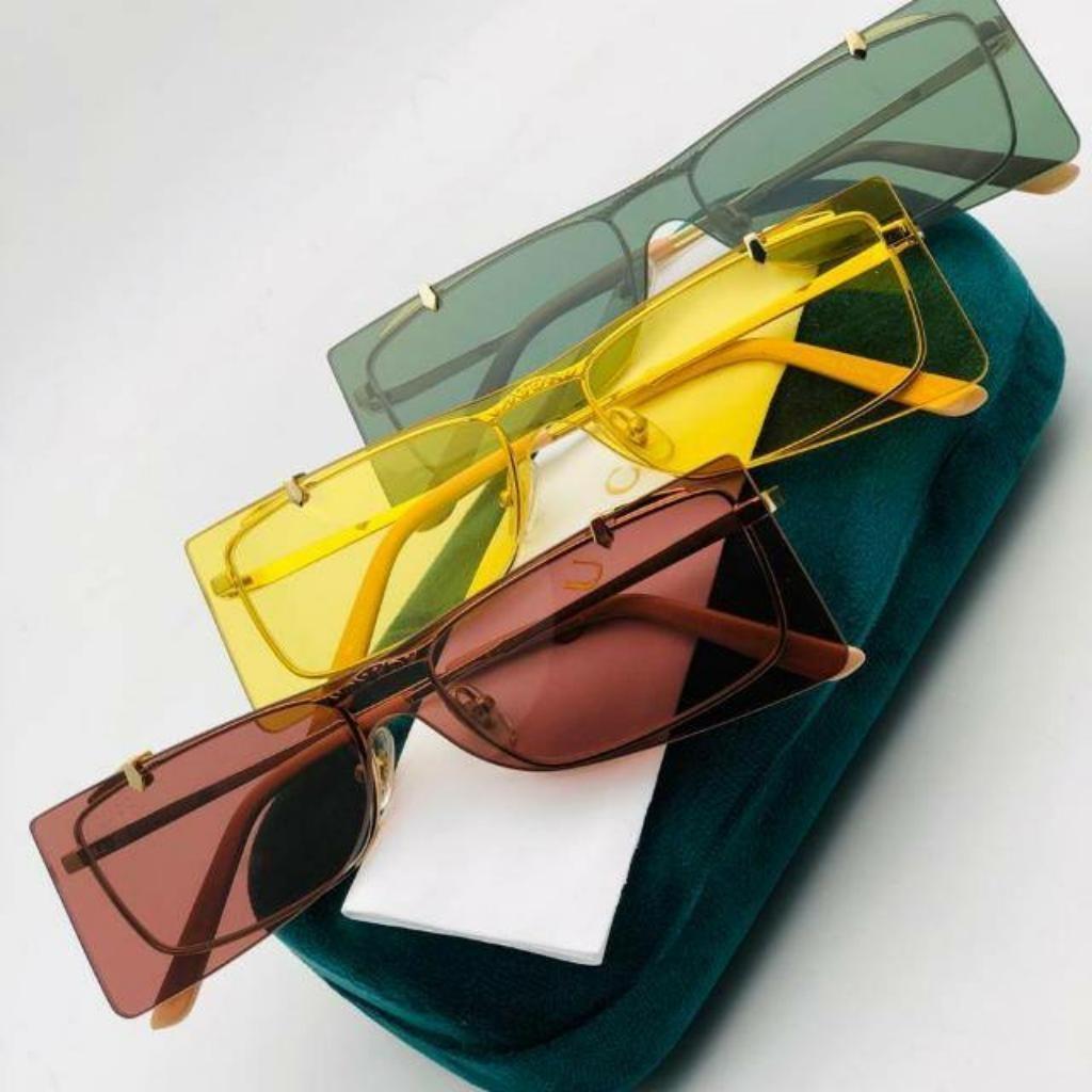 Gafas Gucci Doble Lente