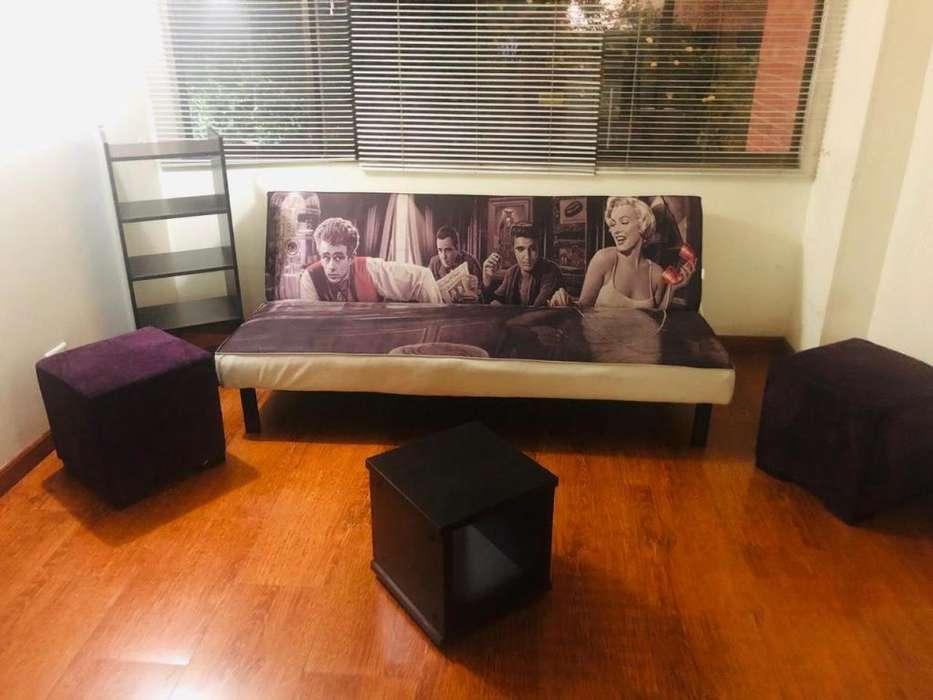 Muebles usados muy BIEN cuidados-OFERTE.