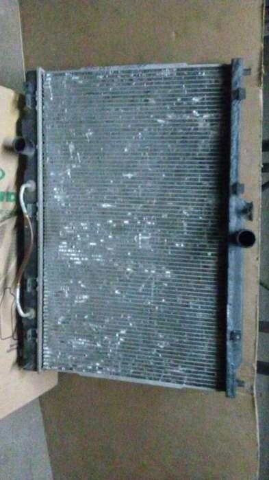 Mitsubishi Outlander Caja Automática