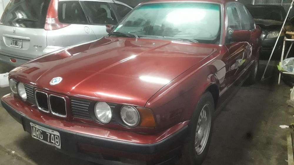 BMW Série 5 1996 - 180000 km