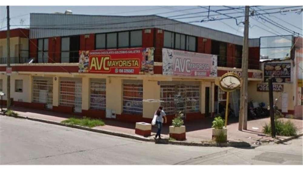 Agustin Garzón 2200 - UD 250.000 - Local en Venta