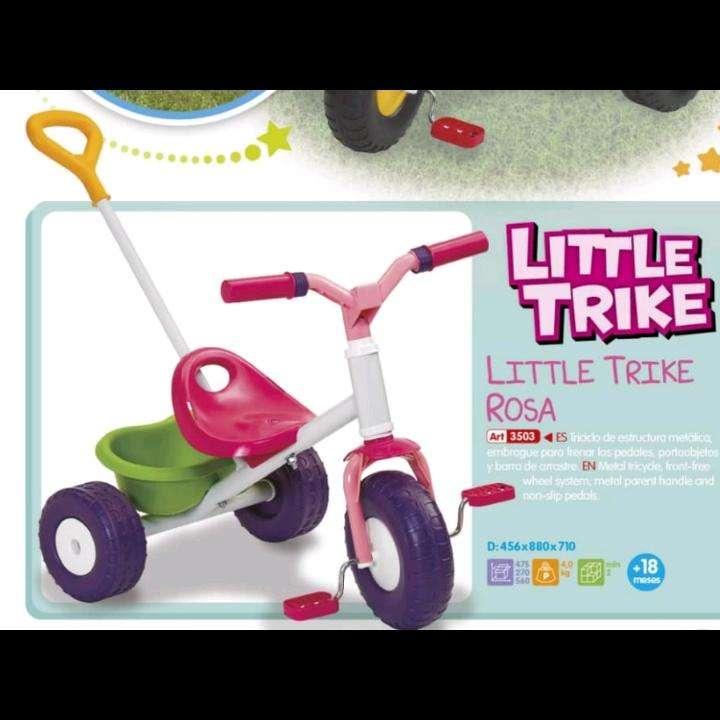 Triciclo Rondi nuevo directo de fabrica