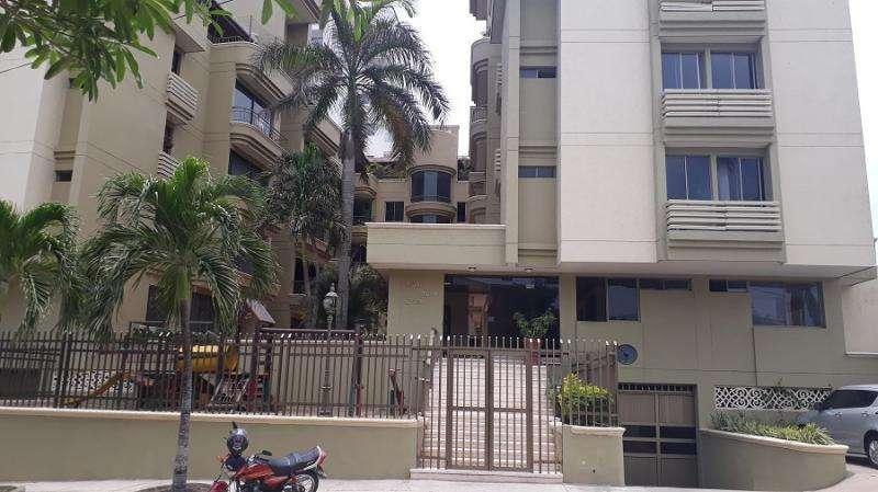 Cod. ABFNC-8836 Apartamento En Arriendo En Barranquilla <strong>ciudad</strong> Jardin