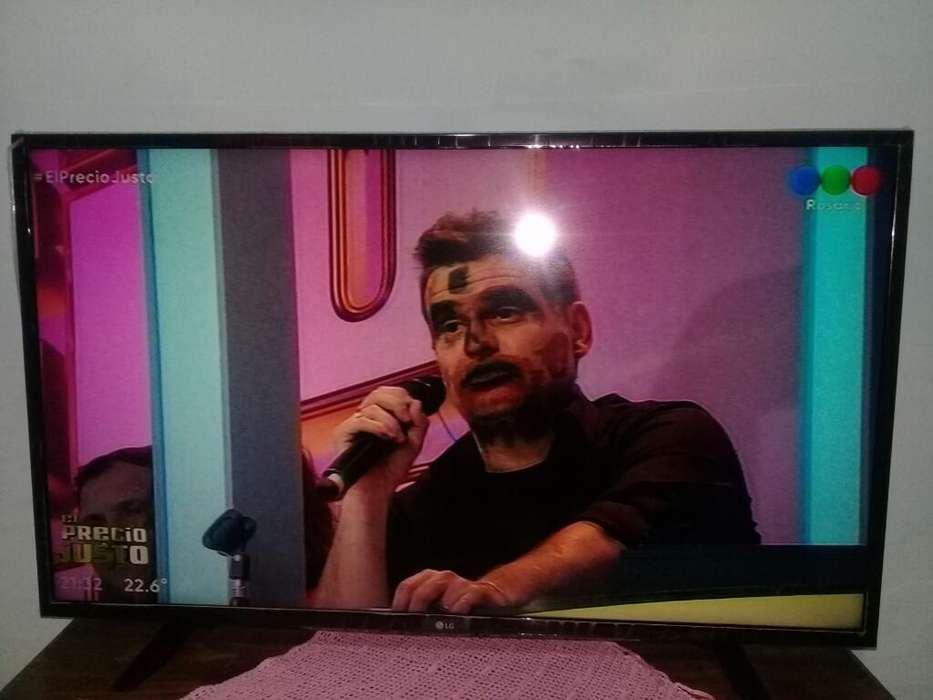 Smart Tv 43 Pulgadas Lg