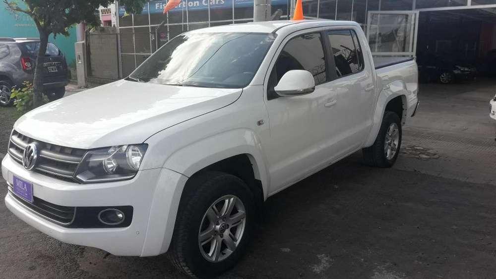 Volkswagen Amarok 2013 - 162000 km