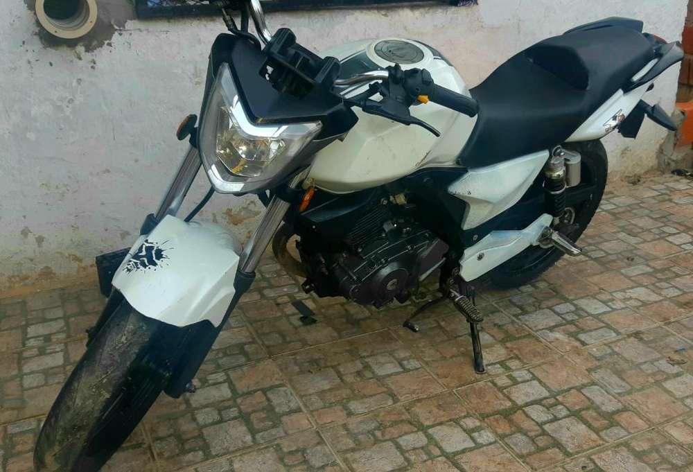 Zanella Keeway Rks 150cc