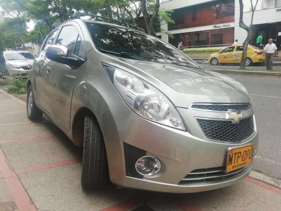 Chevrolet Spark GT 2013 - 90000 km