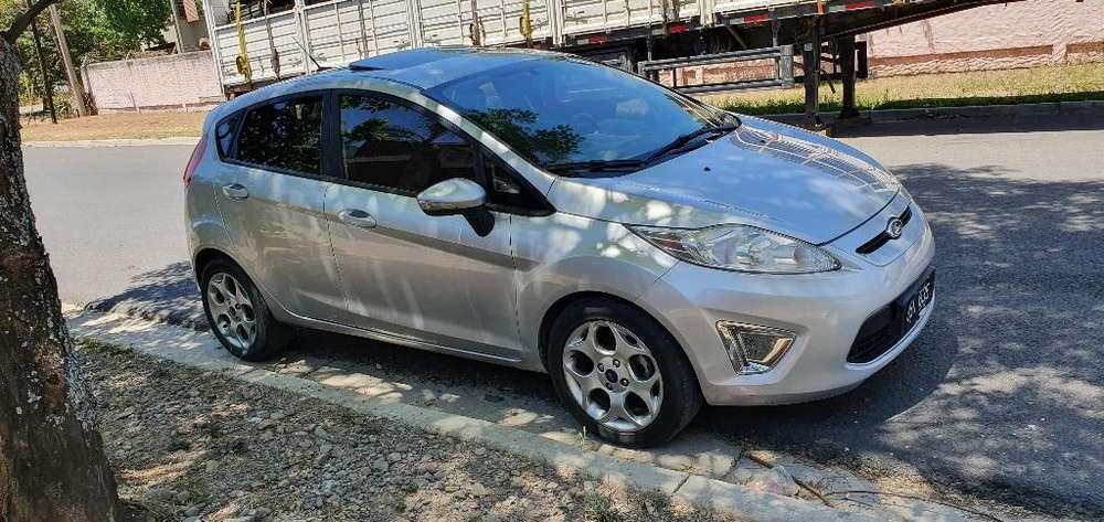 Ford Fiesta Kinetic 2011 - 0 km