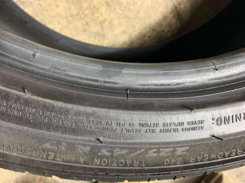 Cubiertas <strong>michelin</strong> 225-45 R17