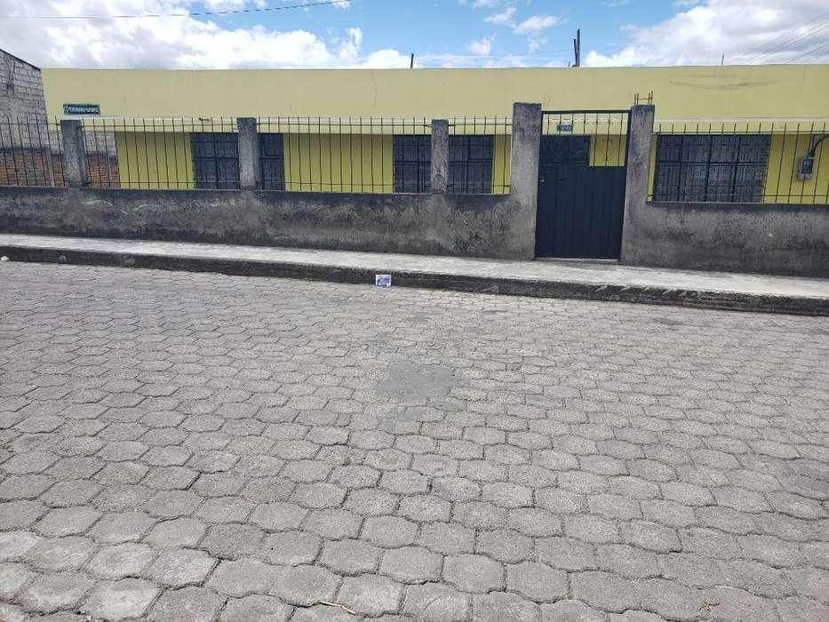 Venta 2.003 M2 con Casa Sur de Quito