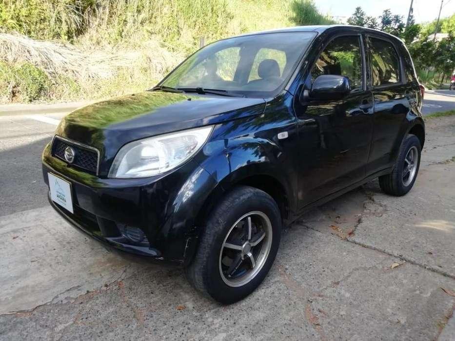 Daihatsu Terios 2008 - 182000 km