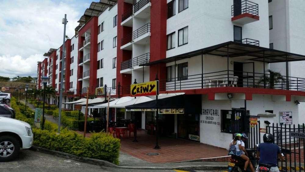 SE ARRIENDA <strong>apartamento</strong> DUPLEX EN CAÑAVERAL - wasi_1107181