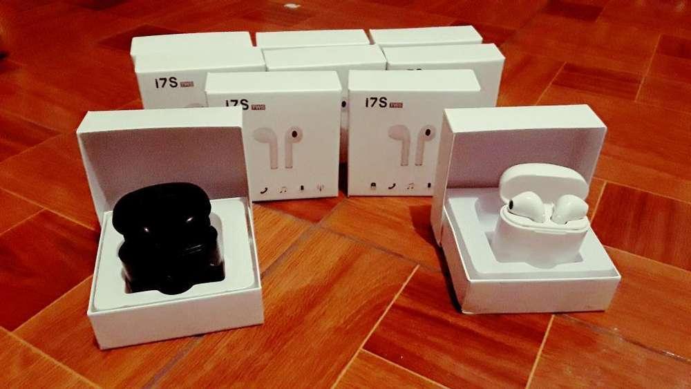 Auricular Bluetooth I7 Tws