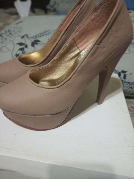 Zapatos Talle 35