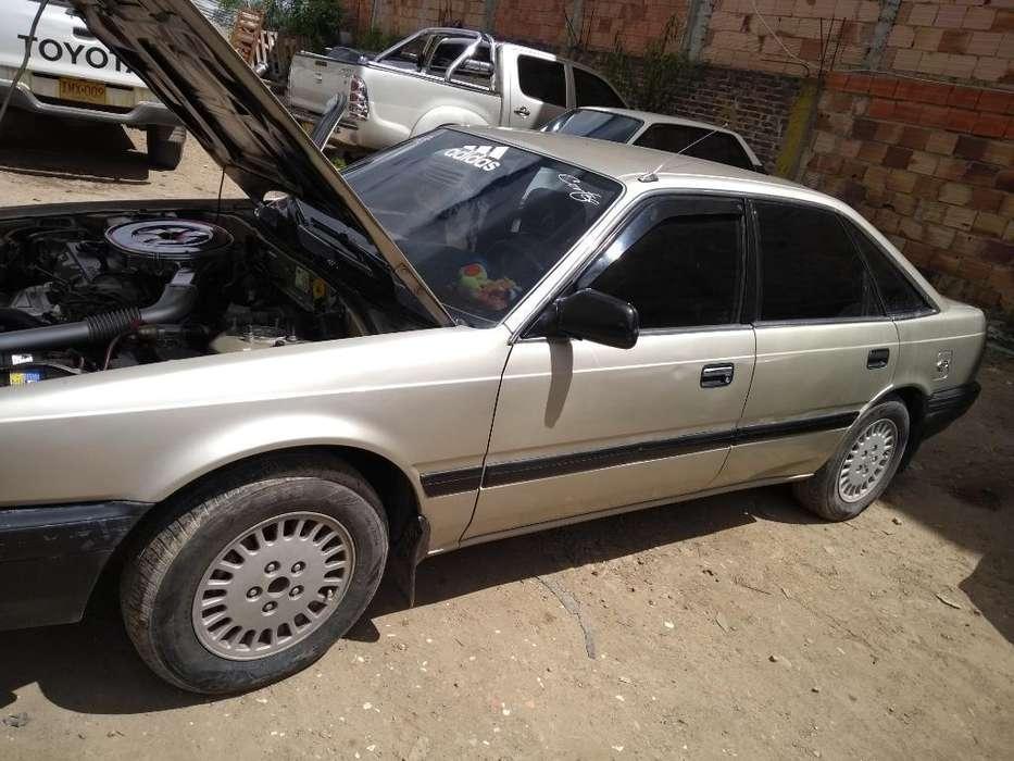Mazda 626 1992 - 200400 km